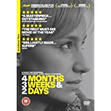 4 Months, 3 Weeks And 2 Days [2007] [DVD]by Vlad Ivanov