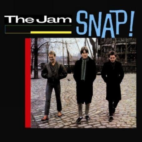 The Jam - Snap ! - Zortam Music