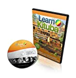 Learn To Speak Kituba - Conversational Course - DVD - Audio & eBook