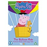 Peppa Pig: The Balloon Ride [Volume 8] [DVD] [2008]by Peppa Pig