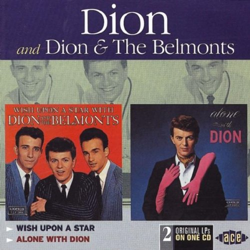 DION - Wish Upon a Star / Alone With Dion - Zortam Music