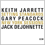 "Setting Standardsvon ""Keith Jarrett"""