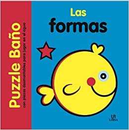Las formas / The Shapes (Spanish Edition): Equipo Editorial