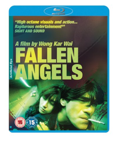 Fallen Angels [Blu-ray] [UK Import]