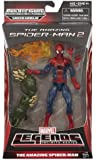 Marvel Legends Infinite Series The Amazing Spider-Man Figure