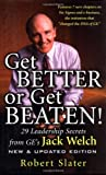 Get Better Or Get Beaten (0071373462) by Robert Slater