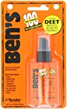 Tender Ben's 100 Max Pump Spray, 1.25 Ounce Bottle (Pack of 3)