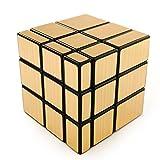#10: Shengshou 3x3 Mirror Cube, Gold