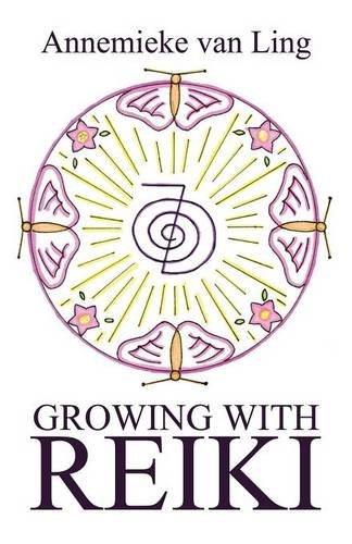Growing with Reiki
