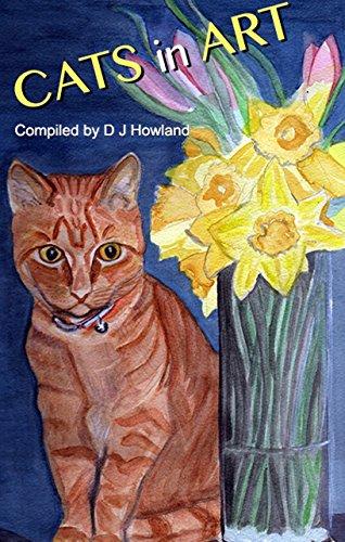 Cats in Art (1 in Art series)