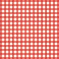 Fox Run 13201 Gingham French Fry Paper
