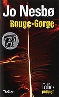 Rouge-Gorge: Une enquête de l'inspecteur Harry Hole