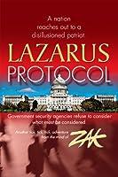 Lazarus Protocol [Kindle Edition]