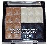 Mary-Kate & Ashley Eye Glam Eye Shadow Trio - Dynamic #729 by Mary-Kate & Ashley