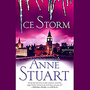 Ice Storm Audiobook