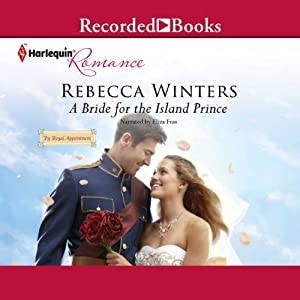 A Bride for the Island Prince | [Rebecca Winters]
