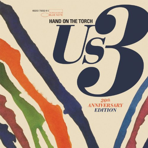 Us3-Hand On The Torch-Remastered-2CD-FLAC-2013-PERFECT Download