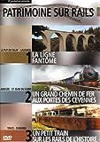echange, troc Patrimoine sur rails - volume 1