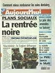 AUJOURD'HUI EN FRANCE [No 59] du 24/0...