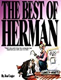 The Best Of Herman (0836217276) by Unger, Jim