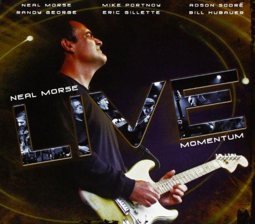 Neal Morse: Live Momentum