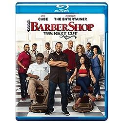 Barbershop: The Next Cut [Blu-ray]