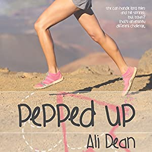 Pepped Up Audiobook