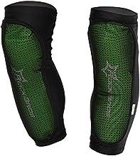 RockBros Cycling Bike Knee Pad Shin Pad Calf Guard Protector Leg Sleeve S-M