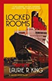 Locked Rooms (0749008539) by King, Laurie R.