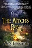 img - for The Witch's Boy book / textbook / text book