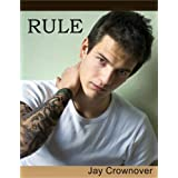 Rule ~ Jay Crownover