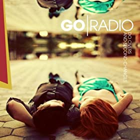 Titelbild des Gesangs Thanks For Nothing von Go Radio