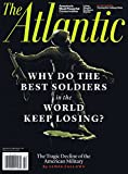 Atlantic Monthly [US] January - February 2015 (単号)
