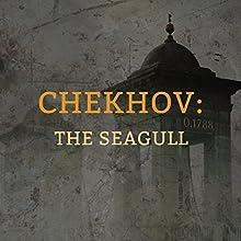 Chekhov: The Seagull Other by Anton Chekhov, Samantha Bond, Catrin Stewart, Freddie Fox, Anthony Howell, Katherine Kingsley, John Rowe