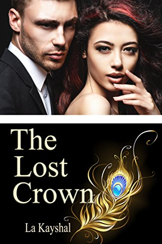 Book: The Lost Crown by La Kayshal