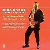 John Handy In the Vernacular & No Coast Jazz (STEREO)