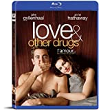 Love & Other Drugs  Blu Ray and Digital copy [Blu-ray]