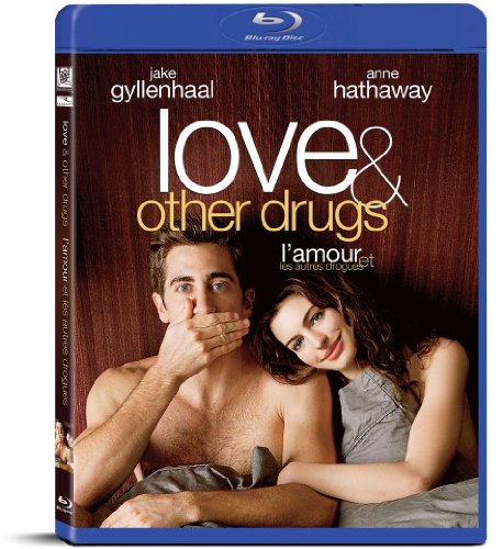 Love & Other Drugs Blu Ray and Digital copy [Blu-ray] [Blu-ray] (2011)