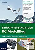 Einfacher Einstieg in den RC-Modellflug