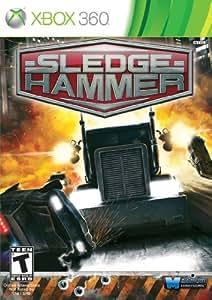 Sledge Hammer - Xbox 360 Standard Edition