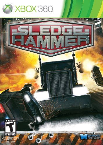 Sledge Hammer