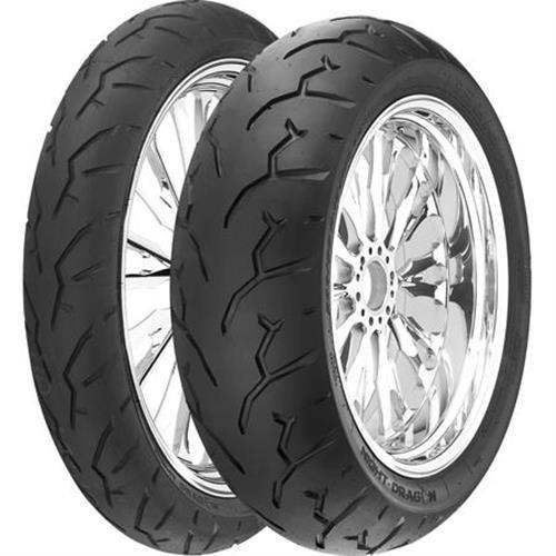 Pirelli Night Dragon Rear Tire - MT90B-16