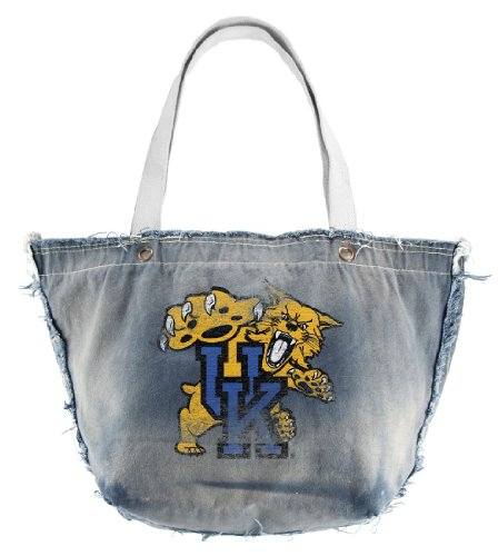 W2B - Kentucky Wildcats Vintage Tote at Amazon.com