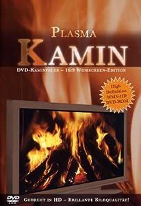 Plasma Kamin (WMV HD DVD-ROM)