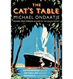 The Cat's Table Michael Ondaatje