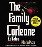Ed Falco The Family Corleone