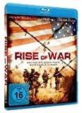 Image de Rise of War - the Four Horsemen [Blu-ray] [Import allemand]
