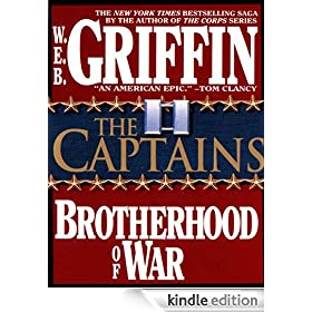 The Captains: 2 (Brotherhood of War)