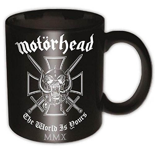 Tazza di caffè-Iron Cross