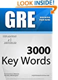 GRE Interactive Flash Cards - 3000 Key Words. A powerful method to learn the vocabulary you need.